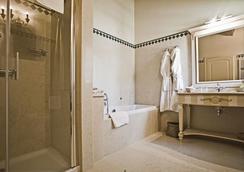Borgo Condé Wine Resort - Forli - 浴室
