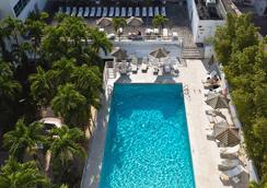 アルビオン ホテル - マイアミ・ビーチ - プール