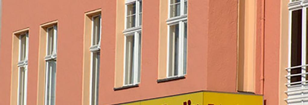 シティ ペンション ベルリン - ベルリン - 建物