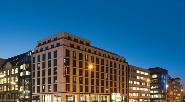 インターシティホテル ハンブルク ハウプトバーンホフ - ハンブルク - 建物