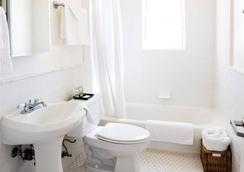 ベニス スイーツ - Venice - 浴室