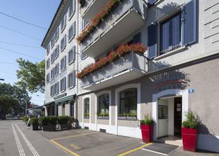 ヴァルハラ ホテル