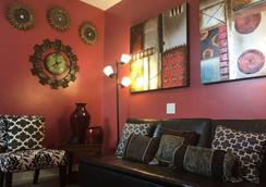 Ypao Breeze Inn - タムニング - ロビー