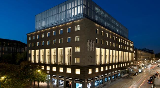アルマーニ ホテル ミラノ - ミラノ - 建物