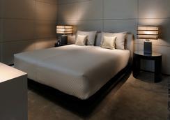 アルマーニ ホテル ミラノ - ミラノ - 寝室