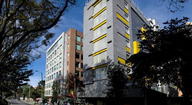 BOG HOTEL - ボゴタ - 建物