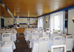 ホテル インペリアル - ミュンヘン - レストラン