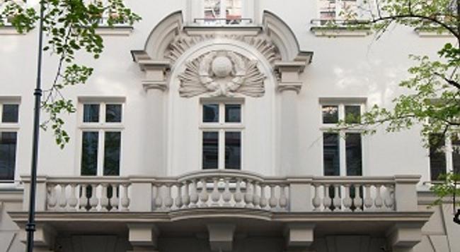 H15 Boutique - ワルシャワ - 建物