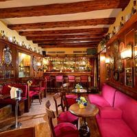 アンティコ パナダ Hotel Bar