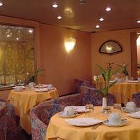 アンティコ パナダ Breakfast Area