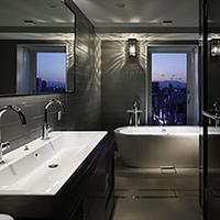 新宿グランベルホテル Bathroom