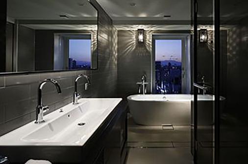 新宿グランベルホテル - 東京 - 浴室