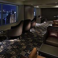 新宿グランベルホテル Executive Lounge