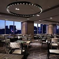 新宿グランベルホテル Restaurant