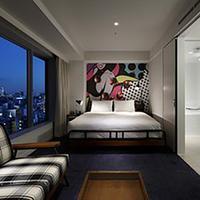 新宿グランベルホテル Guestroom