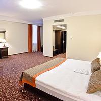 アルファヴィト キエフ ホテル Business Double room