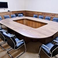 アルファヴィト キエフ ホテル Dialog meeting room