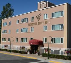 アンカレッジ グランド ホテル
