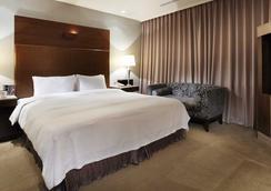 ホテル HD パレス - 台北市 - 寝室