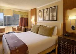 ハラーズ リノ ホテル & カジノ - リノ - 寝室