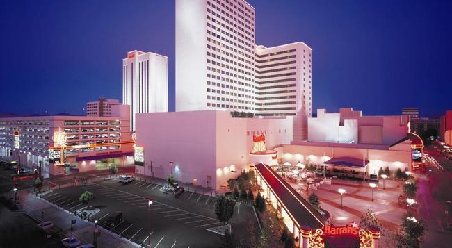 ハラーズ リノ ホテル & カジノ - リノ - 建物