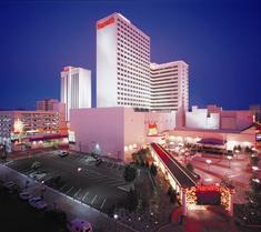 ハラーズ リノ ホテル & カジノ