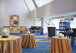 ルネッサンス コンコース アトランタ エアポート ホテル - アトランタ - ロビー