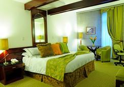 ラディソン ホテル サンノゼ コスタリカ - サンホセ - 寝室