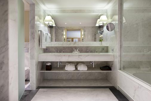 マジェスティック ホテル & スパ バルセロナ - バルセロナ - 浴室