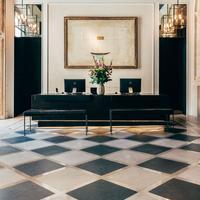 サン フランチェスク ホテル シンギュラー Lobby
