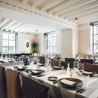 サン フランチェスク ホテル シンギュラー Restaurant