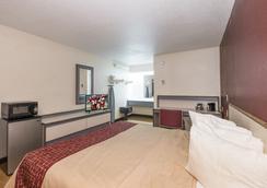 Red Roof Inn Atlanta - Norcross - ノークロス - 寝室