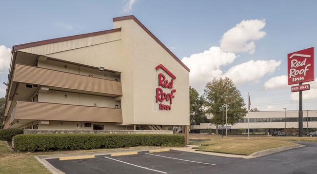 Red Roof Inn Atlanta - Norcross - ノークロス - 建物