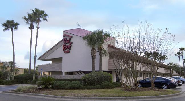 レッド ルーフ イン オーランド インターナショナル ドライブ コンベンション センター - オーランド - 建物
