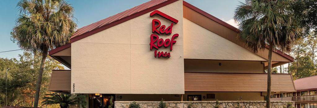 Red Roof Inn Tallahassee - University - タラハシー - 建物