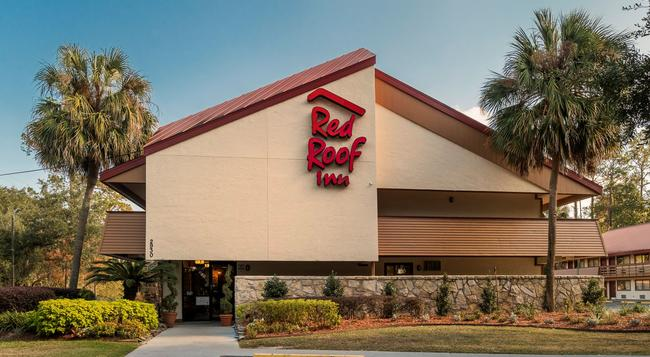 Red Roof Inn Tallahassee - University - タラハシー - 建物