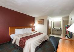 Red Roof Inn Augusta - Washington Road - オーガスタ - 寝室