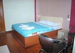 Hotel Anchorage Inn - Port Blair - Port Blair - 寝室