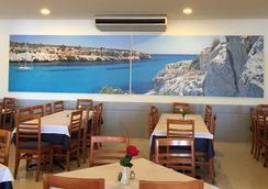 Club Cala Romani - Cales de Mallorca - レストラン