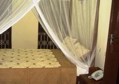 The Rosal Stonetown Hotel - ザンジバル - 寝室
