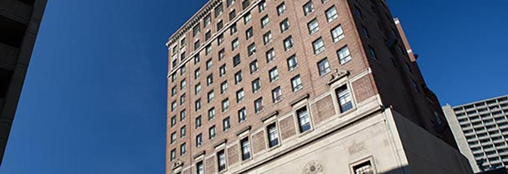 コートヤード ボストン ダウンタウン - ボストン - 建物