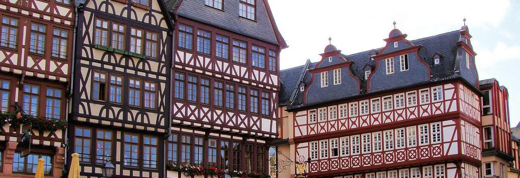 Fair Hotel Frankfurt