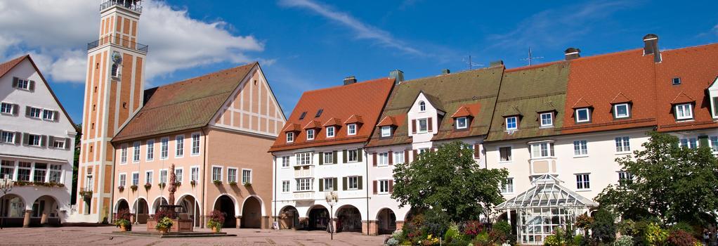 Landhaus Karin
